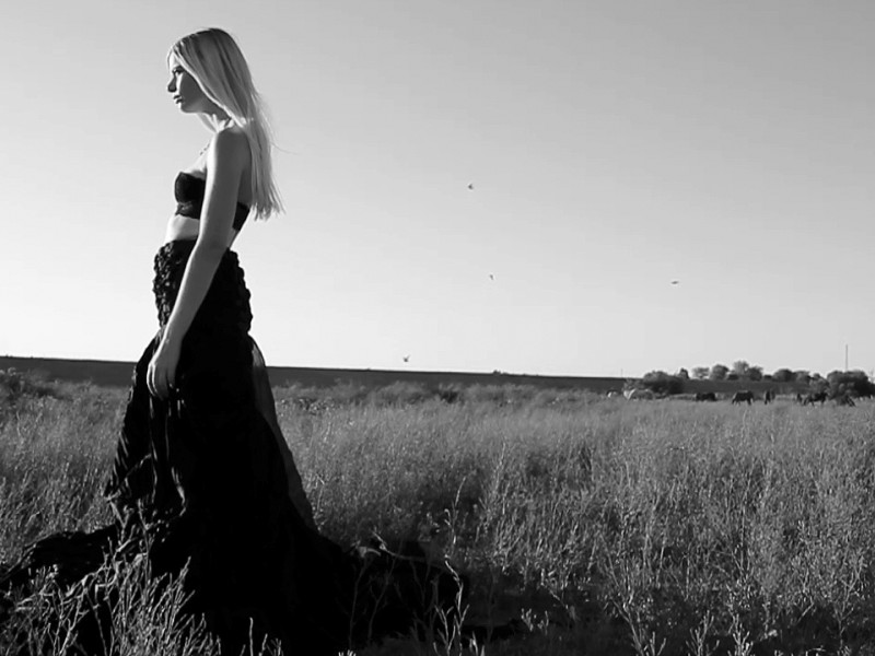 Lighthouse 001 Unbowed Fashion Film
